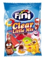 CLEAR LITTLE MIX BRILLO 100G FINI