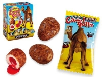 CHICLE CAMEL BALLS FINI 200UDS