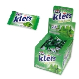 CHICLE KLET  S HIERBABUENA S A 200UDS  FINI