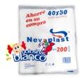 BOLSAS ASA 40X50 200UDS