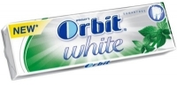 ORBIT WHITE HIERBABUENA 30UDS