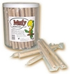 MUFY CHOCOLATE BLANCO 90UDS