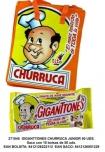 GIGANTONES CHURRUCA 50UDS