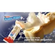 KINDER HAPPY HIPO 28UDS