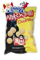 BOLA MATCH BALL CHEESE 30G