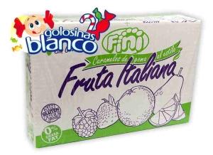 FRUTA ITALIANA FINI 400 UND