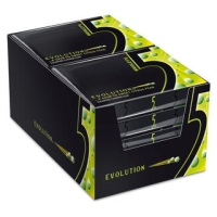 CHICLE FIVE LIMON Y PERA (EVOLUTION) 10UDS