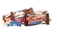 CARAMELOS PICTOLIN CHOCOLATE Y NATA S/A 1KG