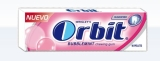 ORBIT DUBBLEMINT 30 UDS
