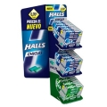EXPOSITOR CHICLE HALLS