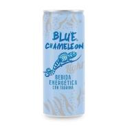 LATA BLUE CAMALEON LIGT 25CL