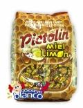 CARAMELOS PICTOLIN MIEL Y LIMON 1KG