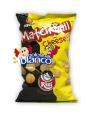 BOLA MATCH BALL CHEESE 100GR
