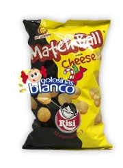 BOLA MATCH BALL CHEESE 100GR