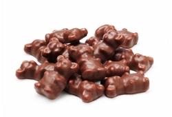 TARRO OSITOS CHOCOLATE CARLETTI 1.2KG