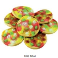 BOTE PIZZAS 130UDS TROLLI