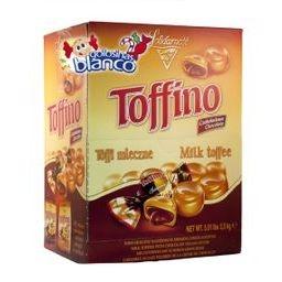 CARAMELOS TOFFINO CHOCOLATE