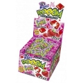 CHICLES KLETS ACIDO FRESA FINI 200UDS