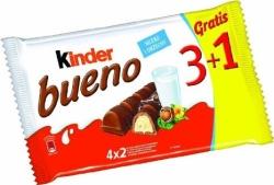 KINDER BUENO 10UDS