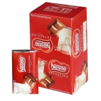 CHOCOLATE EXTRAFINO NESTLE 20GR 24UDS