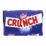 CHOCOLATE CRUNCH NESTLE 40G 15UDS