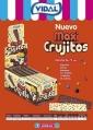 MAXI CRUJITO CHOCOLATE VIDAL