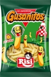 GUSANITOS RISI 30UDS
