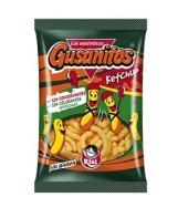 GUSANO KECHUP RISI 30UDS