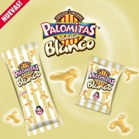 PALOMITAS BOMBON BLANCO 30GR