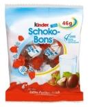 KINDER SCHOKO BONS 46GR