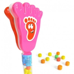 JUGUETES PIES PALMA SWETTOyS 30UDS