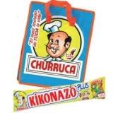 KIKONAZO CHURRUCA 45 5UDS
