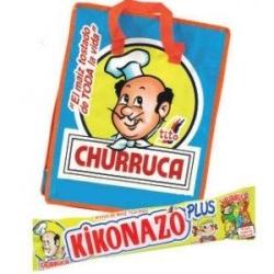 KIKONAZO CHURRUCA 45+5UDS