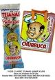 PIPAS TEJANAS 45 5UDS CHURRUCA