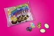 HUEVOS CHOCOLATE 1KG OVETTI