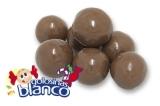 CHOCO BOLAS NEGRAS 160UDS LACASA