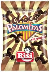 PALOMITAS CHOCO NEGRO