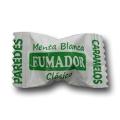 CARAMELOS FUMADOR MENTA S A 280UDS