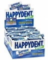 CHICLE HAPPYDENT MENTA 200UDS