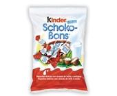 KINDER SCHOKO-BONS 125GR